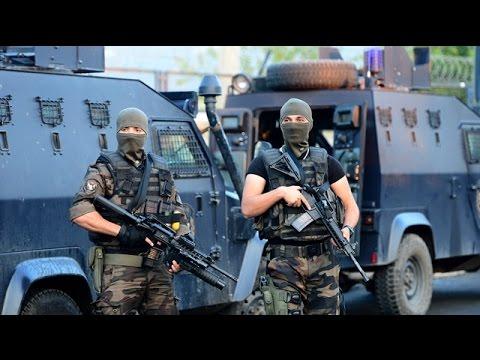 ☾☆ ''BİR DE BÖYLE İZLEYİN'' ☾☆ ''POLİS ÖZEL HAREKAT ANDINI'' ! ☾☆