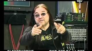 Interview Elektradrive