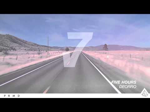 Deorro - Five Hours (Static Video) [LE7ELS]