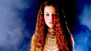 14 year old, Jessica Baio - My Angel (Original Song) - Official Video