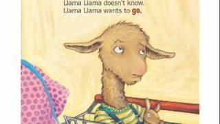 Llama Llama Mad at Mama, Anna Dewdney - 9780670062409