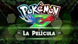 Pokémon XYZ - EL GEN Z | La Película