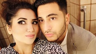 Challenge | Fiance/Husband/Boyfriend Does My Makeup Tag | Fictionally Flawless