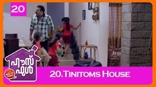 Housefull Movie Clip 20 | Tinitom's House