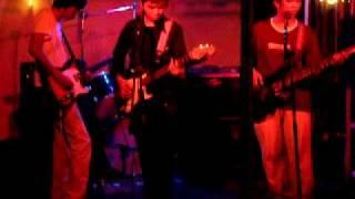 Last Departure-Supercrunch band