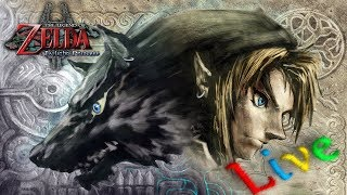 Sanku hat'streamt: The Legend of Zelda: Twilight Princess [Part 36]