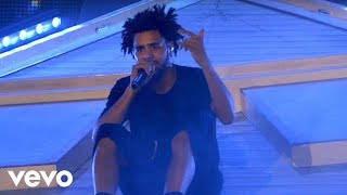 J. Cole - Love Yourz