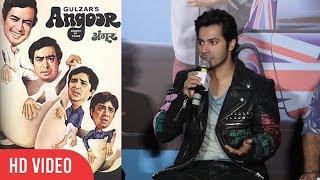 Sanjeev Kumar's Angoor Was My Biggest Inspiration For Judwaa 02