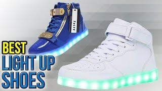7 Best Light Up Shoes 2017
