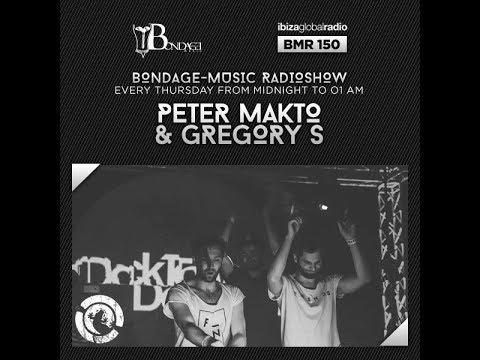 Xxx Mp4 Bondage Music Radio Edition 150 Mixed By Peter Makto Gregory S 3gp Sex