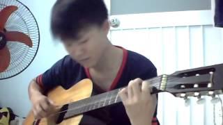 Khi Người Lớn Cô Đơn - Phạm Hồng Phước (guitar solo)