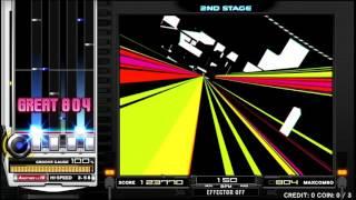 [beatmania IIDX 23 copula] Muzik LoverZ SPA