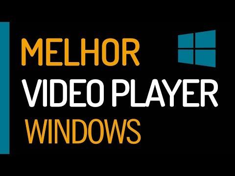 Xxx Mp4 ACHEI O MELHOR VIDEO PLAYER PARA WINDOWS 10 Leve Prático E Grátis Tb Serve Para Windows 8 Win 7 3gp Sex