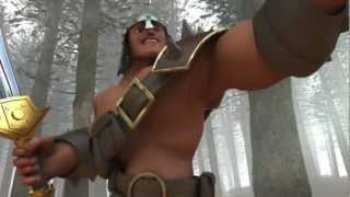 Arcane Legends Cinematic Trailer