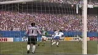 WORLD CUP U.S.A. 1994 EVERY GOAL [PART 1]