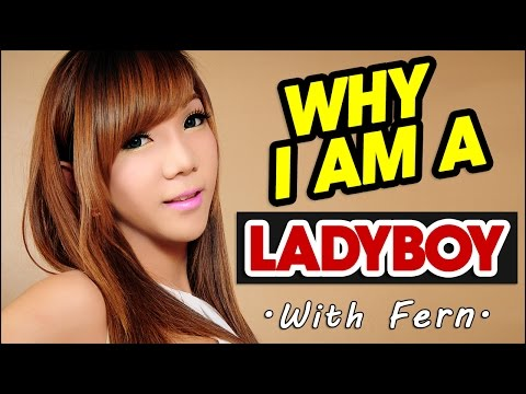 Xxx Mp4 Why I Am A Ladyboy Interview With A Bangkok Transsexual 3gp Sex