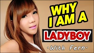 Why I am a Ladyboy | Interview with a Bangkok Transsexual