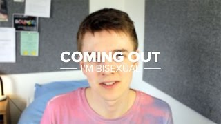Coming Out as Bisexual