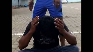 Funny prank videos by Tamil college students
