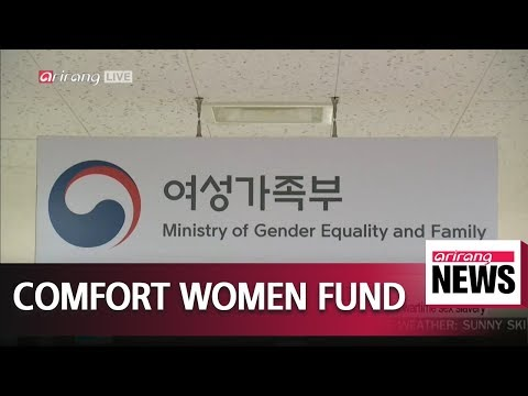 Xxx Mp4 South Korean Government Approves Budget To Replace Japan S Funds For Sex Slavery Victims 3gp Sex