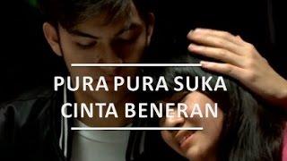 FTV SCTV : Pura Pura Suka Cinta Beneran