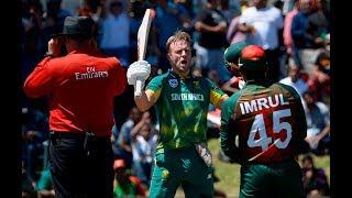 AB de Villiers knocks out Virat Kohli as world No. 1 ODI batsman