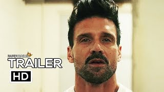 INTO THE ASHES Official Trailer (2019) Frank Grillo, Luke Grimes Movie HD