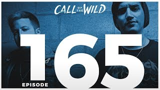Monstercat: Call of the Wild Ep. 165 (RIOT