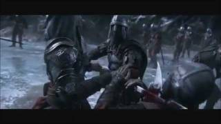 Best Fight in Video Games trailer HISTORY! (Assassins Creed Revelations)