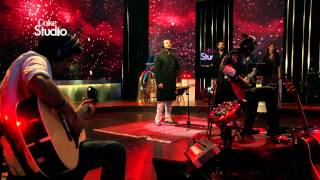Abbas Ali Khan, Mujhay Baar Baar, Coke Studio Pakistan, Season 7, Episode 5