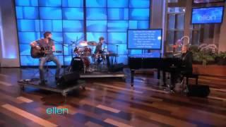 James blunt y Justin Bieber - Cover Born this way