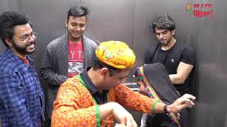 Lift Waala Murga Part 4 | Mirchi Murga | RJ Naved