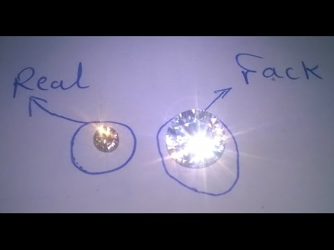 Xxx Mp4 Diamond Test Real And Fake 3gp Sex