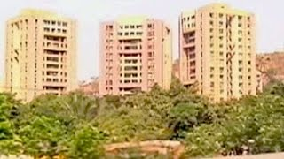Ghodbunder Road Thane: Realty check