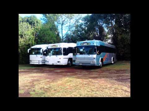 Autobuses Turismo 2001