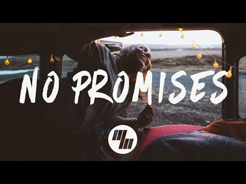 Cheat Codes - No Promises (Lyrics  Lyric Video) Ft. Demi Lovato, Leowi & NGO Remix