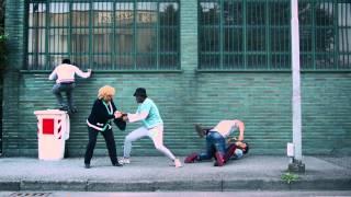 FEDEZ - NON C'È DUE SENZA TRASH (OFFICIAL VIDEO)
