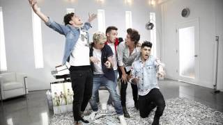 One Direction- Best Song Ever Vocal Showcase (C#3-G#5)