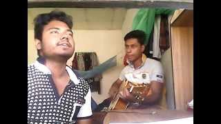 heart touching voice and song by Arif ft. sujon