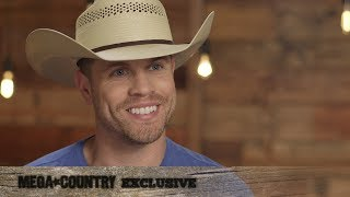 Get The Inside Scoop On Dustin Lynch's 'Current Mood'