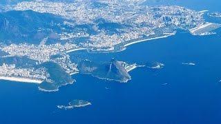 Rio de Janeiro, Brazil 4K Ultra HD Film