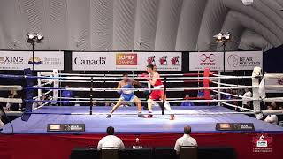 Session 1 (Ring 1) - 2019 Super Channel Championships