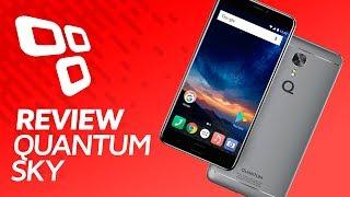 Quantum Sky - Review/Análise - TecMundo