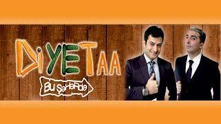 DiYETaa - Bu Şəhərdə (2017, Tam versiya)