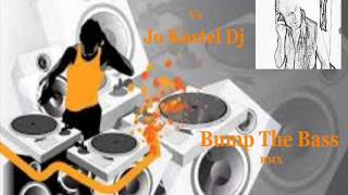 Peter Kai vs Jo Kastel Dj -  Bump The Bass (rmx)