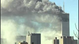 9/11 Explosion Sounds - North Tower Collapse - NIST culmulus feb 2011 Onno deJong Clip_13.avi