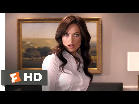 The Change-Up (2011) - You Two Should Go Out Scene (6/10) | Movieclips