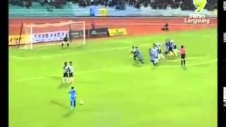 ALL GOAL 4-1 PENANG VS PAHANG FC (LIGA SUPER 2016)