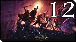 PILLARS OF ETERNITY | EP 12 | El Señor de CAED NUA