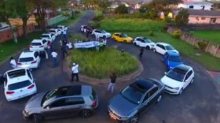 Vrrrr phaaa VW Richards Bay Gang ...